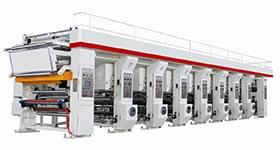 gravure press