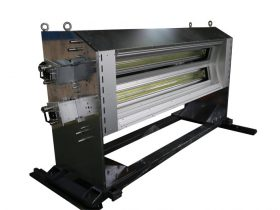 Inert Gas UV Curing System Advantages