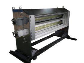 Inert Gas UV Curing System Advantages