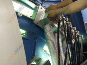 4 advantages of UV curing system