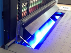 What is UV Curing?