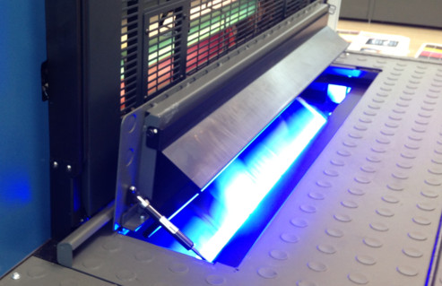 What is UV Curing