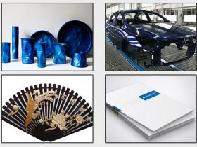 what can you do with a UV curing system?