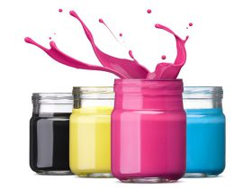 Are UV inks & UV coatings less safe than conventional inks and coatings?