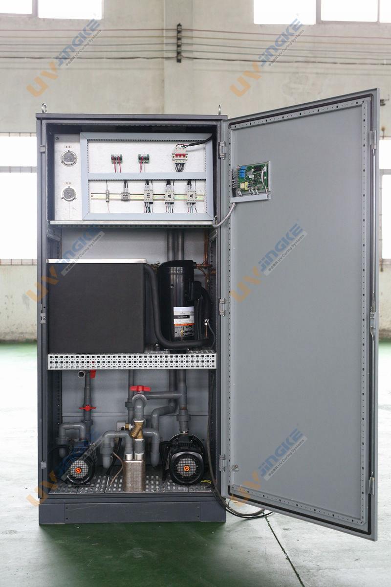 Uv Cooling Cabinet Jingke Uv Systems