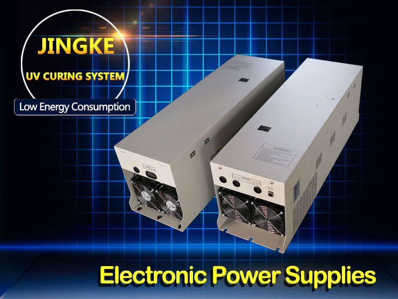 uv elctronic power supply
