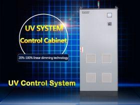 UV Control Cabinet
