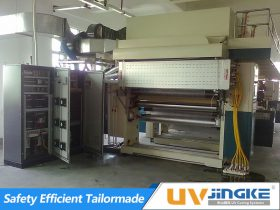 UV System for Coating