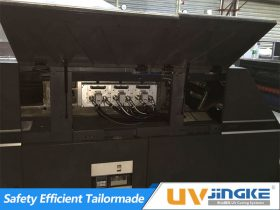 UV Curing System for Heidelberg CD 74
