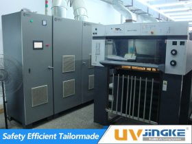 UV Curing System for Heidelberg XL 750