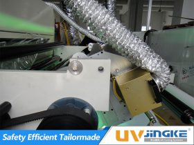 Inert Atmosphere UV Curing System