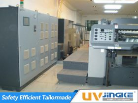 UV Curing System for Ryobi MHI 750